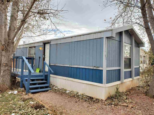 4800 Everest Street, Rapid City, SD 57702 (MLS #63063) :: Dupont Real Estate Inc.