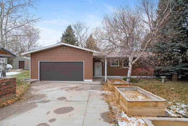 381 Upper Valley, Spearfish, SD 57783 (MLS #63064) :: Christians Team Real Estate, Inc.