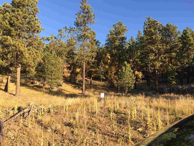Lot 5R Block 3 Sienna Meadows Lane, Rapid City, SD 57702 (MLS #63076) :: VIP Properties