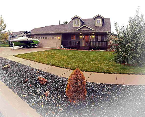8736 Steamboat Rd, Summerset, SD 57769 (MLS #63079) :: Christians Team Real Estate, Inc.