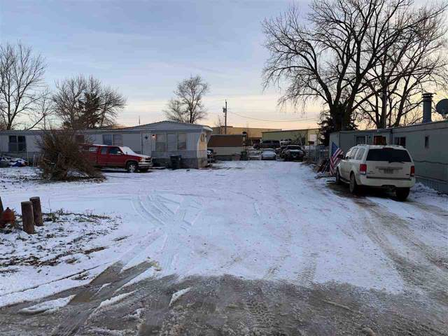 lots 7 & 8 Western Addition, Eagle Butte SD, SD 57625 (MLS #63081) :: Dupont Real Estate Inc.