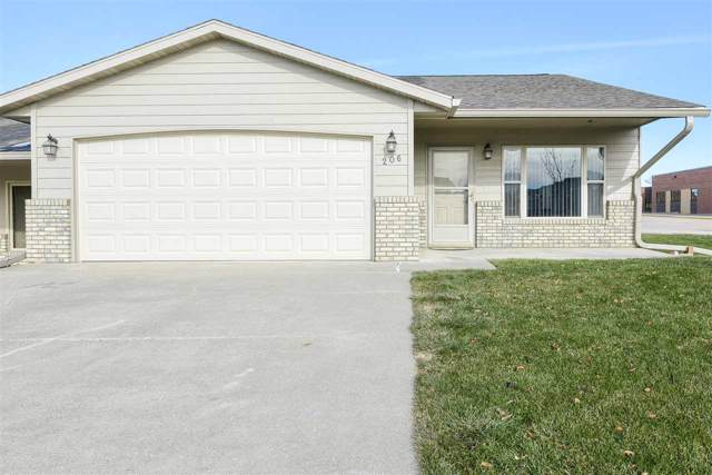 206 Yellowstone Place, Spearfish, SD 57783 (MLS #63086) :: Christians Team Real Estate, Inc.