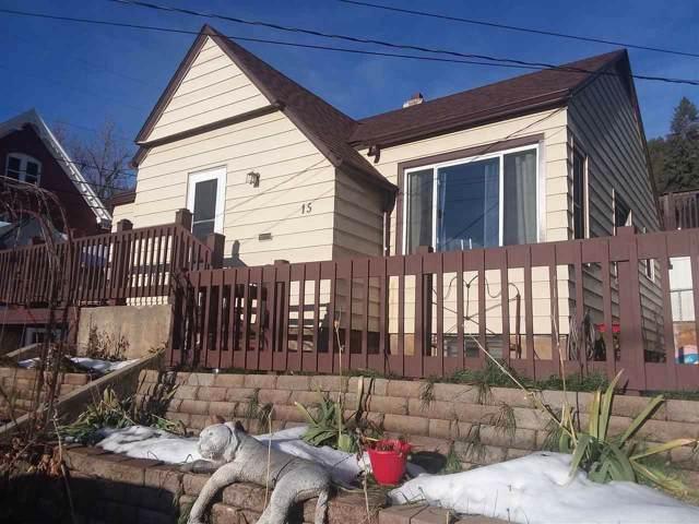 15 Jackson Street, Deadwood, SD 57732 (MLS #63090) :: Christians Team Real Estate, Inc.