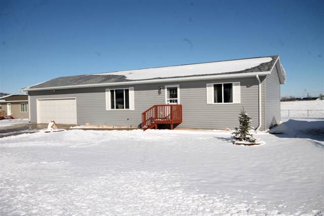 2040 Moose Drive, Sturgis, SD 57785 (MLS #63093) :: Christians Team Real Estate, Inc.