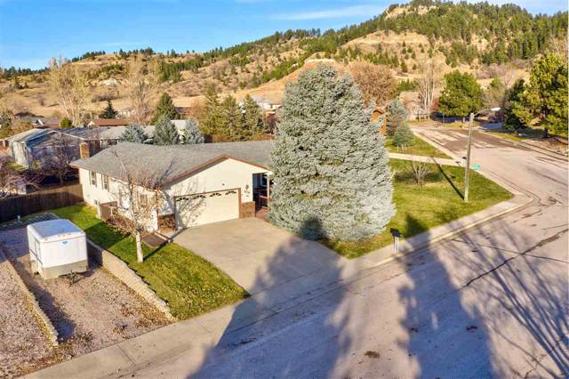 816 E Federal Street, Spearfish, SD 57783 (MLS #63106) :: VIP Properties