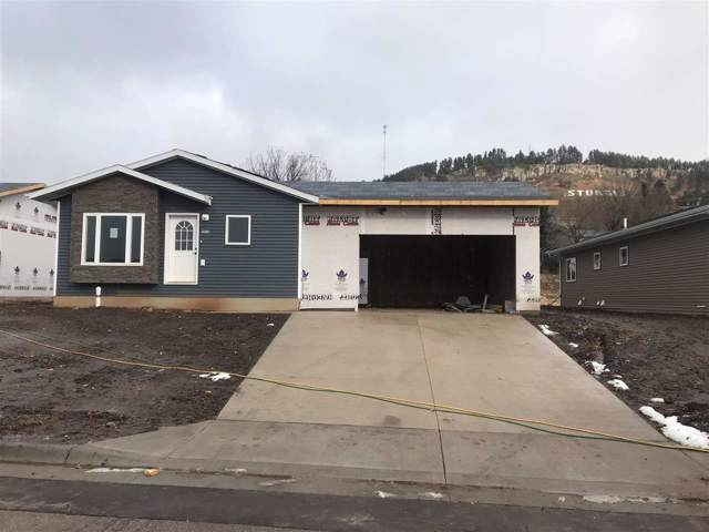 1455 Woodland, Sturgis, SD 57785 (MLS #63112) :: VIP Properties