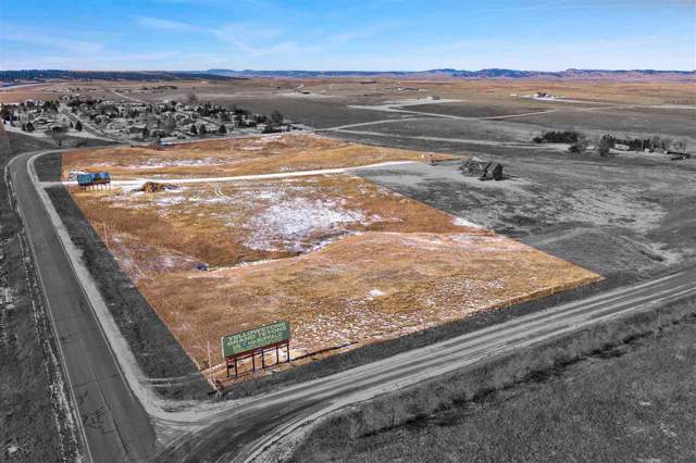 TBD Crown Jewel Court, Spearfish, SD 57783 (MLS #63118) :: Christians Team Real Estate, Inc.