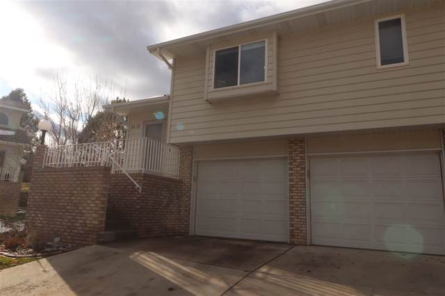 5115 Autumn Place, Rapid City, SD 57702 (MLS #63119) :: Dupont Real Estate Inc.