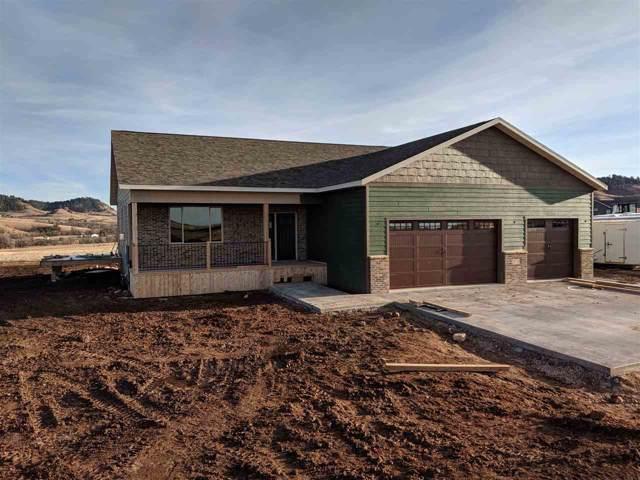 3726 Spring Creek Lane, Spearfish, SD 57783 (MLS #63126) :: Christians Team Real Estate, Inc.