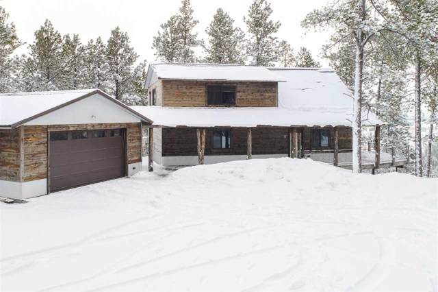 21306 Wasp Road, Lead, SD 57754 (MLS #63127) :: Christians Team Real Estate, Inc.