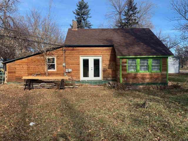 1017 Elkhorn Street, Belle Fourche, SD 57717 (MLS #63130) :: Christians Team Real Estate, Inc.