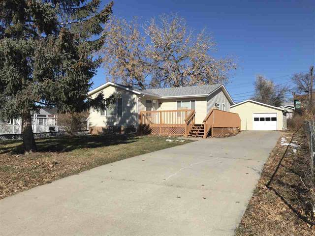 134 Mac Arthur Street, Rapid City, SD 57701 (MLS #63131) :: Dupont Real Estate Inc.
