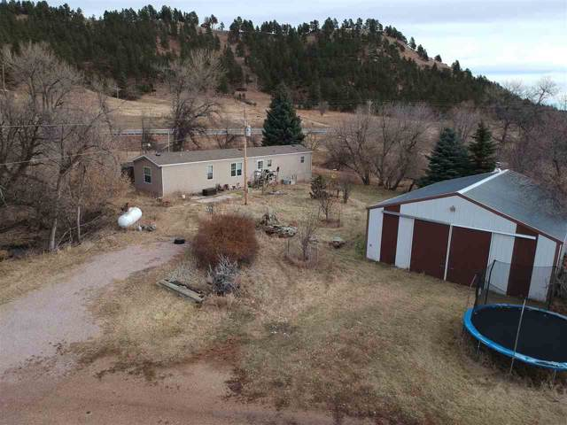 6 Turnstile Place, Aladdin, WY 82710 (MLS #63135) :: Dupont Real Estate Inc.
