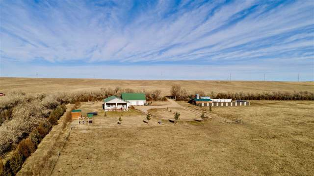 18576 Dry Creek Road, Belle Fourche, SD 57717 (MLS #63142) :: Christians Team Real Estate, Inc.