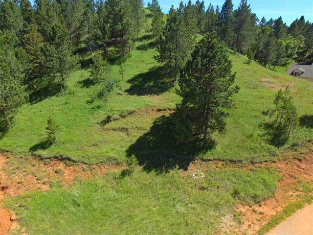 TBD Woods Edge Court, Spearfish, SD 57783 (MLS #63144) :: Dupont Real Estate Inc.