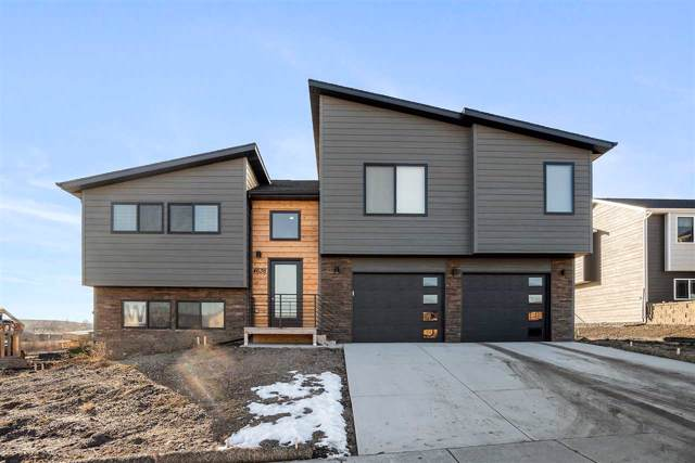 4636 Coal Bank Drive, Rapid City, SD 57701 (MLS #63147) :: Dupont Real Estate Inc.