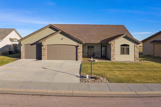 3761 Padre Drive, Rapid City, SD 57703 (MLS #63148) :: Dupont Real Estate Inc.