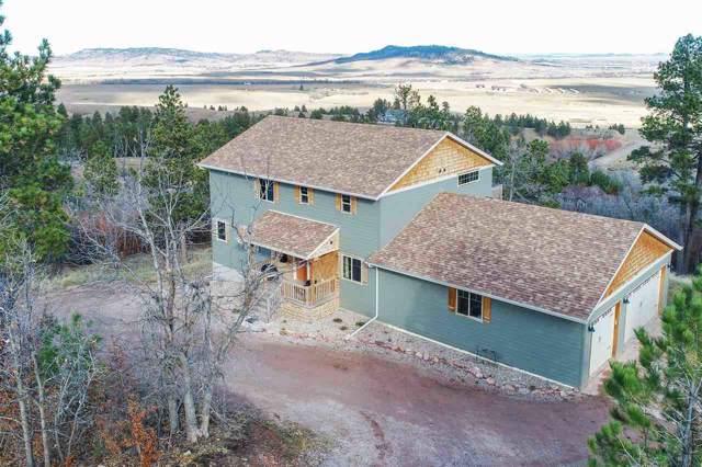 2712 Centennial Vista Ave, Spearfish, SD 57783 (MLS #63150) :: Dupont Real Estate Inc.