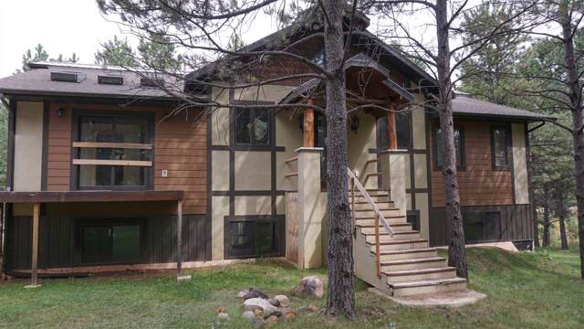 24688 Horse Shoe Spur, Hermosa, SD 57744 (MLS #63156) :: Christians Team Real Estate, Inc.