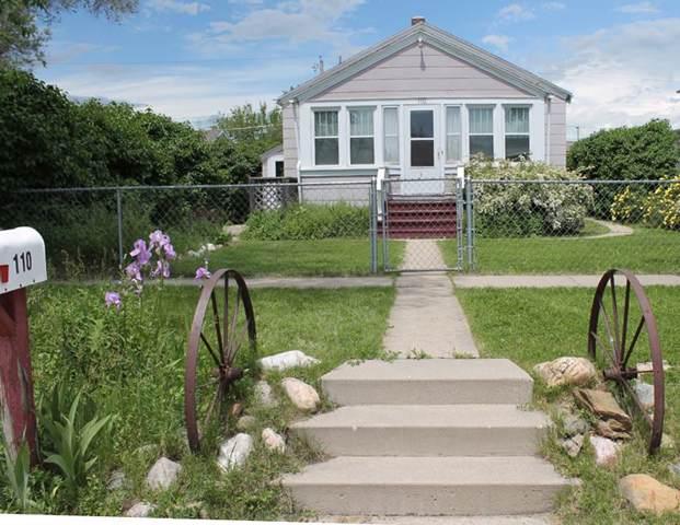 110 E Monroe Street, Rapid City, SD 57701 (MLS #63158) :: Christians Team Real Estate, Inc.