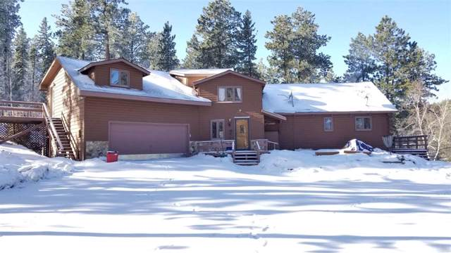 21342 Sleighride Loop, Lead, SD 57754 (MLS #63162) :: Christians Team Real Estate, Inc.