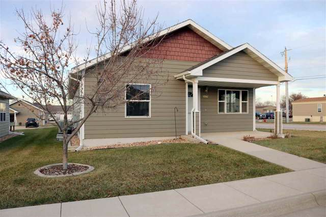 1202 Silverbrook Lane, Spearfish, SD 57783 (MLS #63163) :: Christians Team Real Estate, Inc.