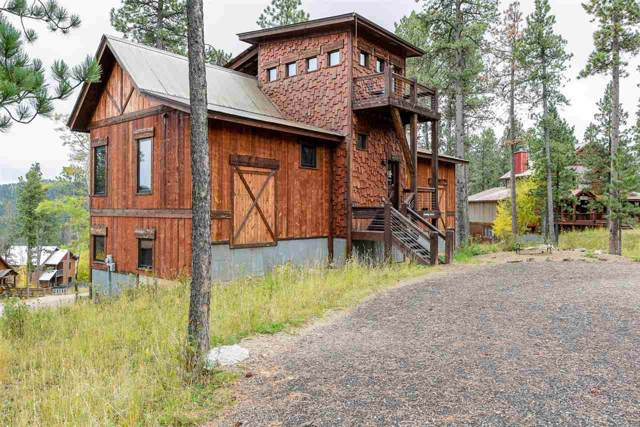 21183 Gilded Mountain Loop, Lead, SD 57754 (MLS #63167) :: Christians Team Real Estate, Inc.