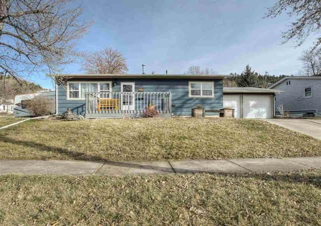 2202 Alamo, Rapid City, SD 57702 (MLS #63175) :: Dupont Real Estate Inc.