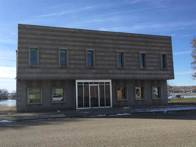 217 W Missouri Avenue, Pierre, SD 57501 (MLS #63176) :: Christians Team Real Estate, Inc.