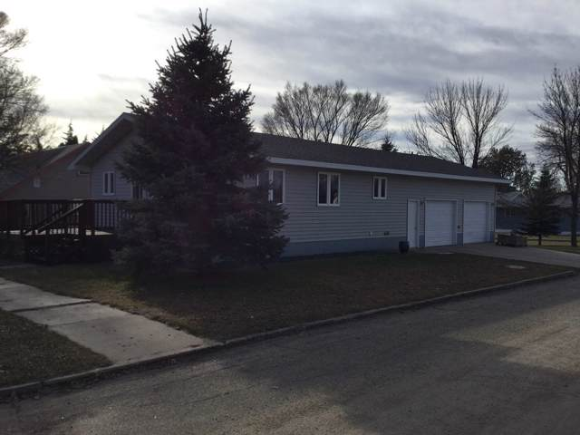 821 W 3rd Avenue, MOBRIDGE, SD 57601 (MLS #63187) :: Dupont Real Estate Inc.
