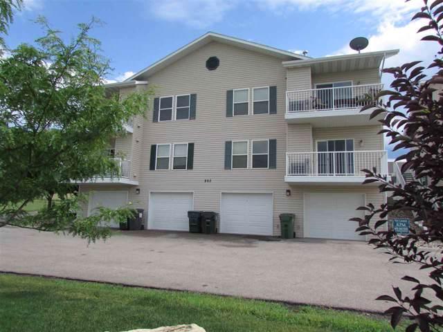 893 E Minnesota, Rapid City, SD 57701 (MLS #63207) :: Christians Team Real Estate, Inc.