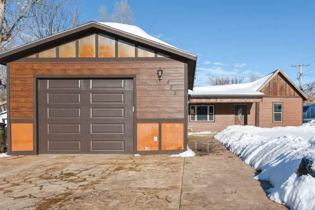 422 E Illinois Street, Spearfish, SD 57783 (MLS #63212) :: VIP Properties