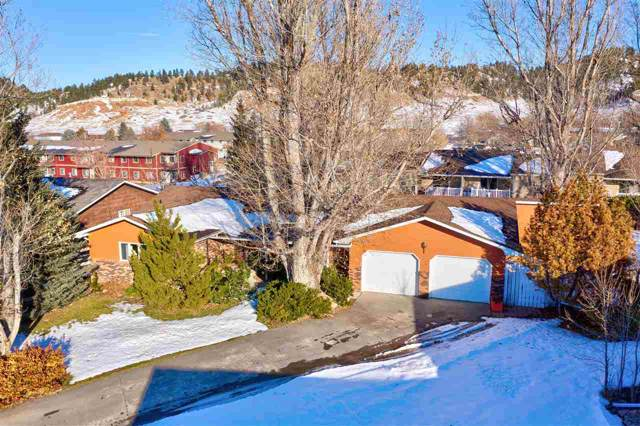 315 Polley Drive, Spearfish, SD 57783 (MLS #63232) :: Dupont Real Estate Inc.