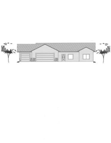 Lot 25 Blk 3 Chuck Wagon Circle Circle, Belle Fourche, SD 57717 (MLS #63252) :: Christians Team Real Estate, Inc.