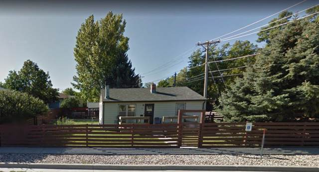 718 Howard Street, Sturgis, SD 57785 (MLS #63253) :: Christians Team Real Estate, Inc.