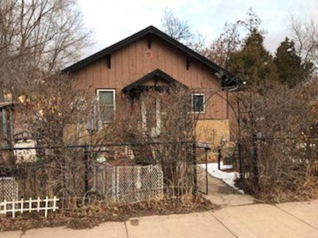 1033 N River Street, Hot Springs, SD 57747 (MLS #63261) :: Dupont Real Estate Inc.