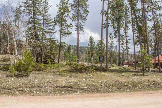 Lot 3 BLK 4 Lookout Trail, Lead, SD 57754 (MLS #63264) :: Christians Team Real Estate, Inc.