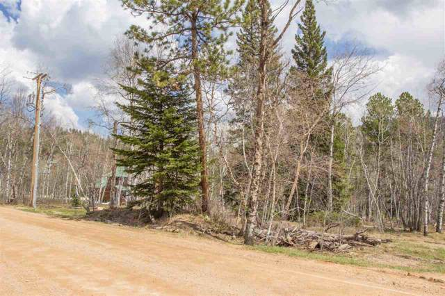 Lot 4 BLK 12 Last Chance Trail, Lead, SD 57754 (MLS #63265) :: Christians Team Real Estate, Inc.