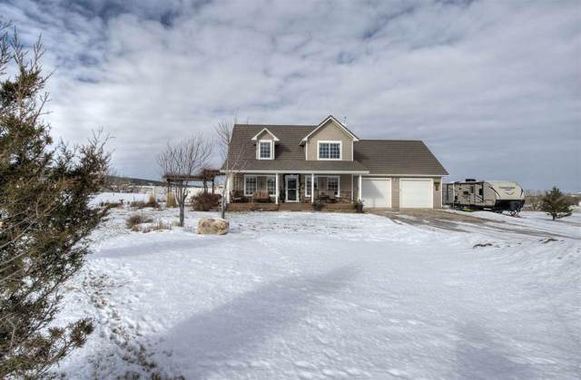 1709 Country School Pl, Spearfish, SD 57783 (MLS #63270) :: Christians Team Real Estate, Inc.