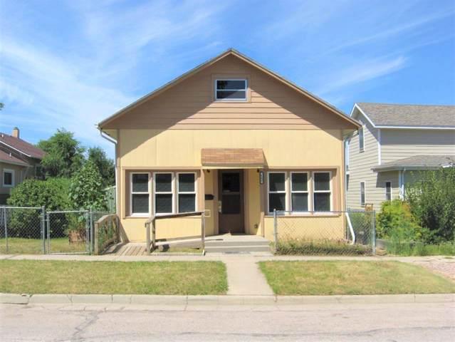 142 S 16th Street, Hot Spring, SD 57747 (MLS #63278) :: Christians Team Real Estate, Inc.