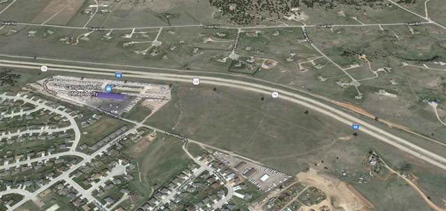 TBD Recreational Drive, Summerset, SD 57718 (MLS #63289) :: VIP Properties