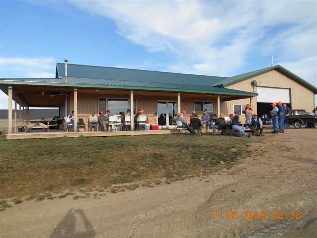 1013 Douglas Street, Sundance, WY 82729 (MLS #63294) :: Dupont Real Estate Inc.