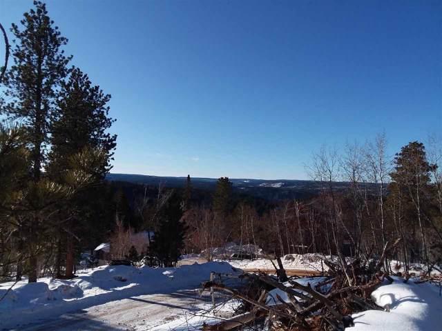 Lot 6 Eagle Trail, Lead, SD 57754 (MLS #63313) :: Dupont Real Estate Inc.