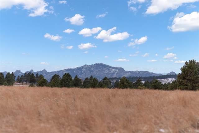 TBD Sudbury Ranch Road, Rapid City, SD 57702 (MLS #63316) :: Christians Team Real Estate, Inc.