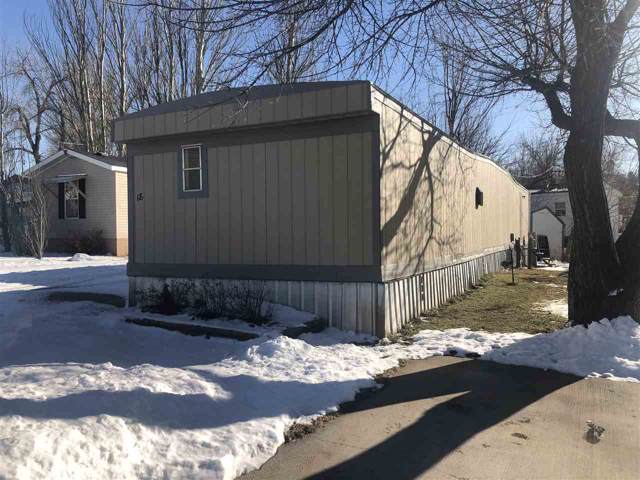 126 State Street, Spearfish, SD 57783 (MLS #63335) :: Christians Team Real Estate, Inc.