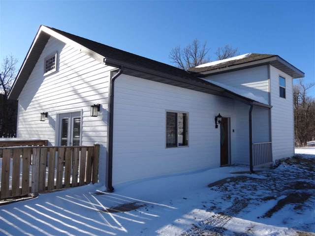 12034 Oak Street, Whitewood, SD 57793 (MLS #63336) :: Dupont Real Estate Inc.