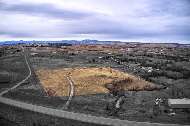 TBD Spring Creek Rd, Belle Fourche, SD 57717 (MLS #63343) :: Christians Team Real Estate, Inc.