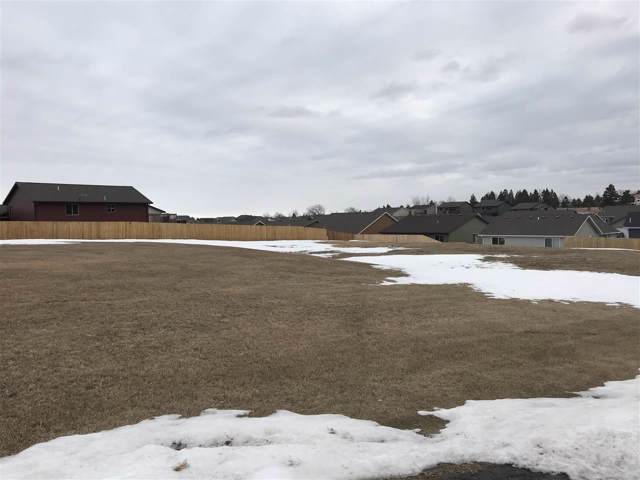 TBD Sturgis Road, Summerset, SD 57718 (MLS #63353) :: Dupont Real Estate Inc.