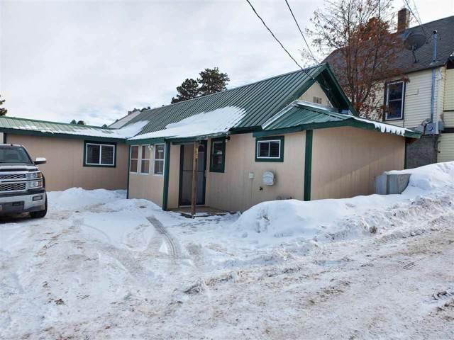 138 Stone Street, Lead, SD 57754 (MLS #63363) :: Christians Team Real Estate, Inc.