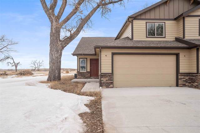 1146 Single Tree Drive, Piedmont, SD 57769 (MLS #63365) :: Dupont Real Estate Inc.